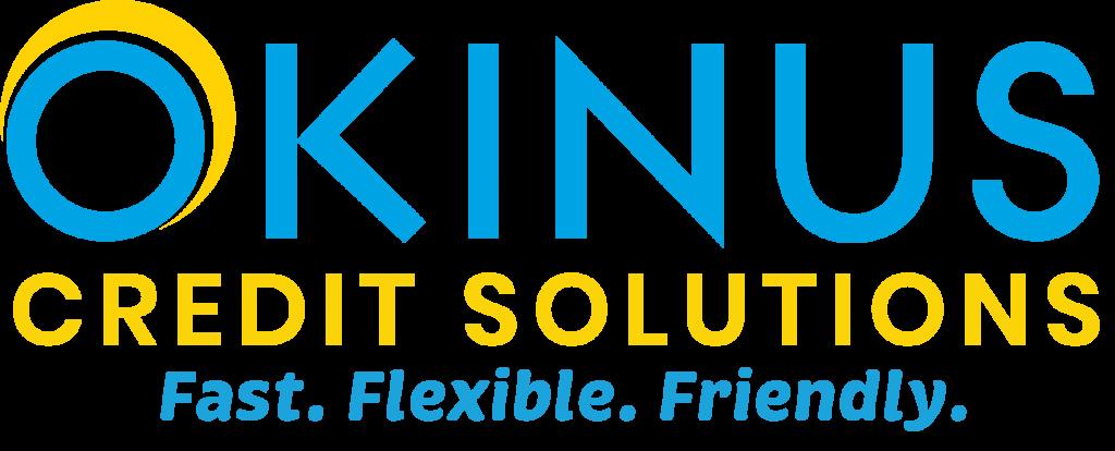 okinus credit solutions logo